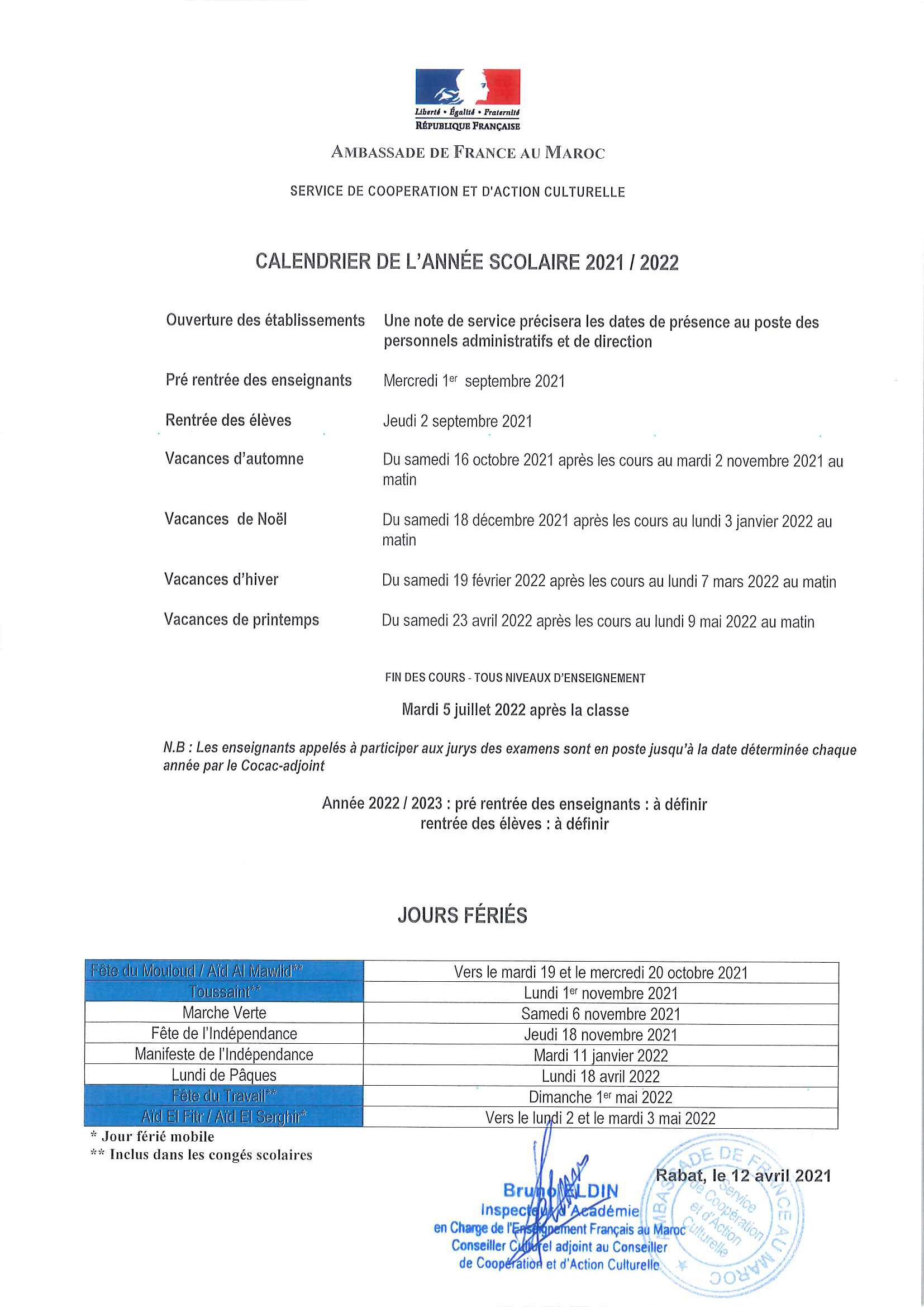 Calendrier Liga 2022 2023 Vacances Scolaires Réunion 2022 Et 2023